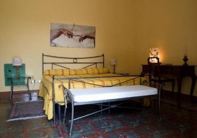 Bed And Breakfast Al Giardino dei Cavalieri